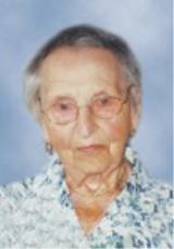 Bérubé Mme Thérèse (1917-2009) 039658_772450_Berube_Therese