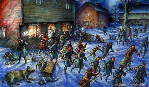 Descendants des captifs de Deerfield (suite du 29 février 1704) 2_226_Marceron